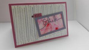 Meine Karte zur Kartenchallenge 019 von Danipeuss